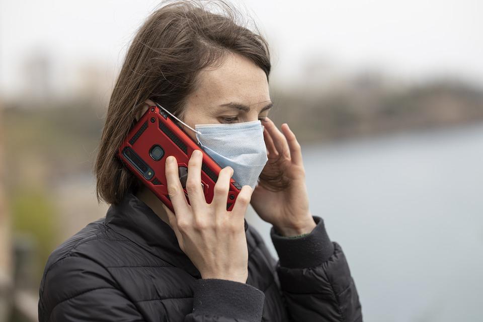 Чихнуть в телефон и пройти тест на коронавирус