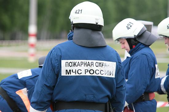 МЧС сможет аттестовывать проектировщиков пожарных систем