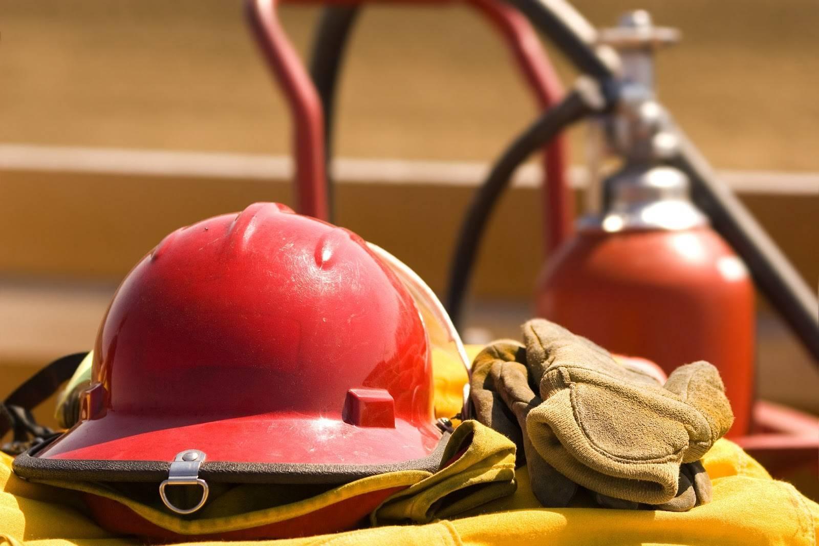 Новые траты на противопожарную безопасность