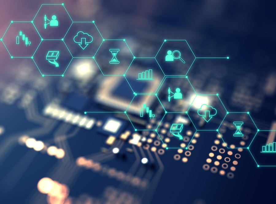 Пандемия поместила информационные технологии в центр внимания