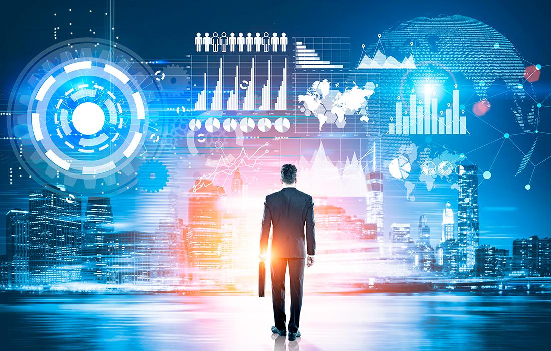 ТОП-50 развивающихся компаний в цифровой экономике