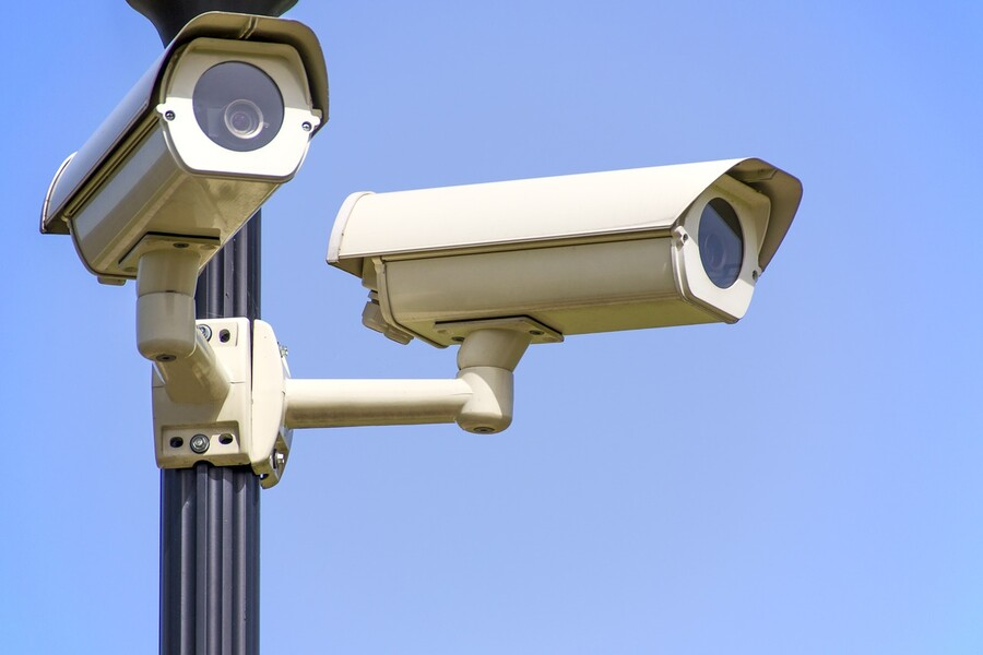Более 2,5 тыс. видеокамер установили в Подмосковье в апреле