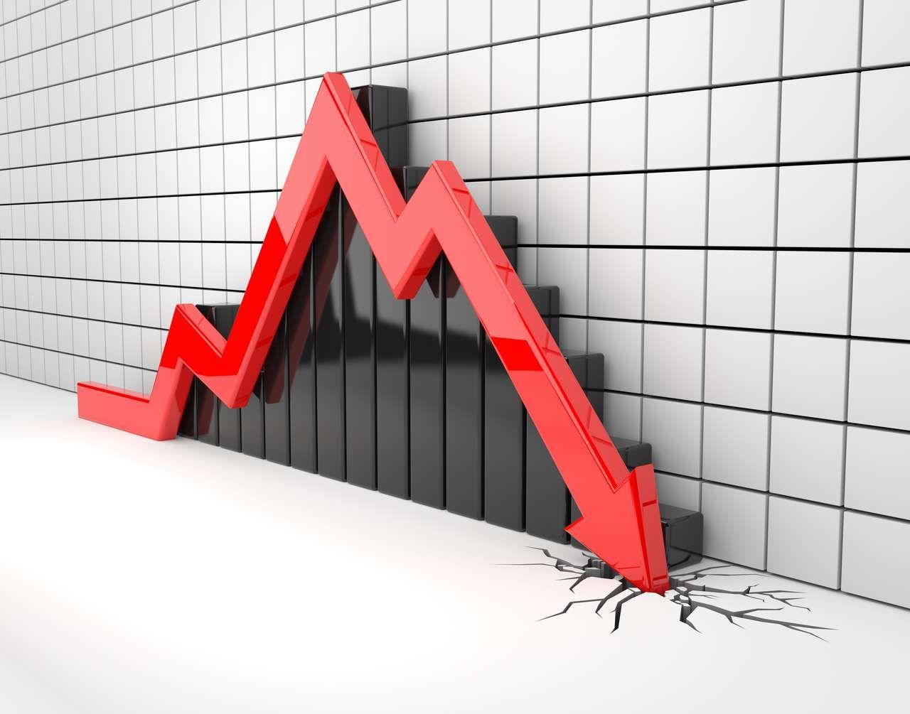 Треть компаний фиксировала снижение выручки еще до режима самоизоляции