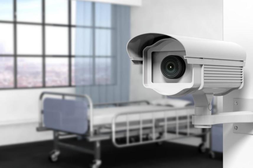 Московская область потратит 500 млн рублей на видеонаблюдение для объектов здравоохранения