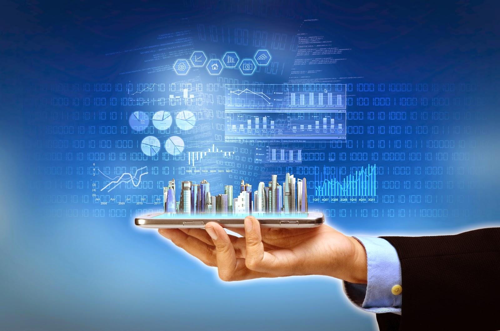 Перечень технологий для экспериментальных правовых режимов в сфере цифровых инноваций утвержден