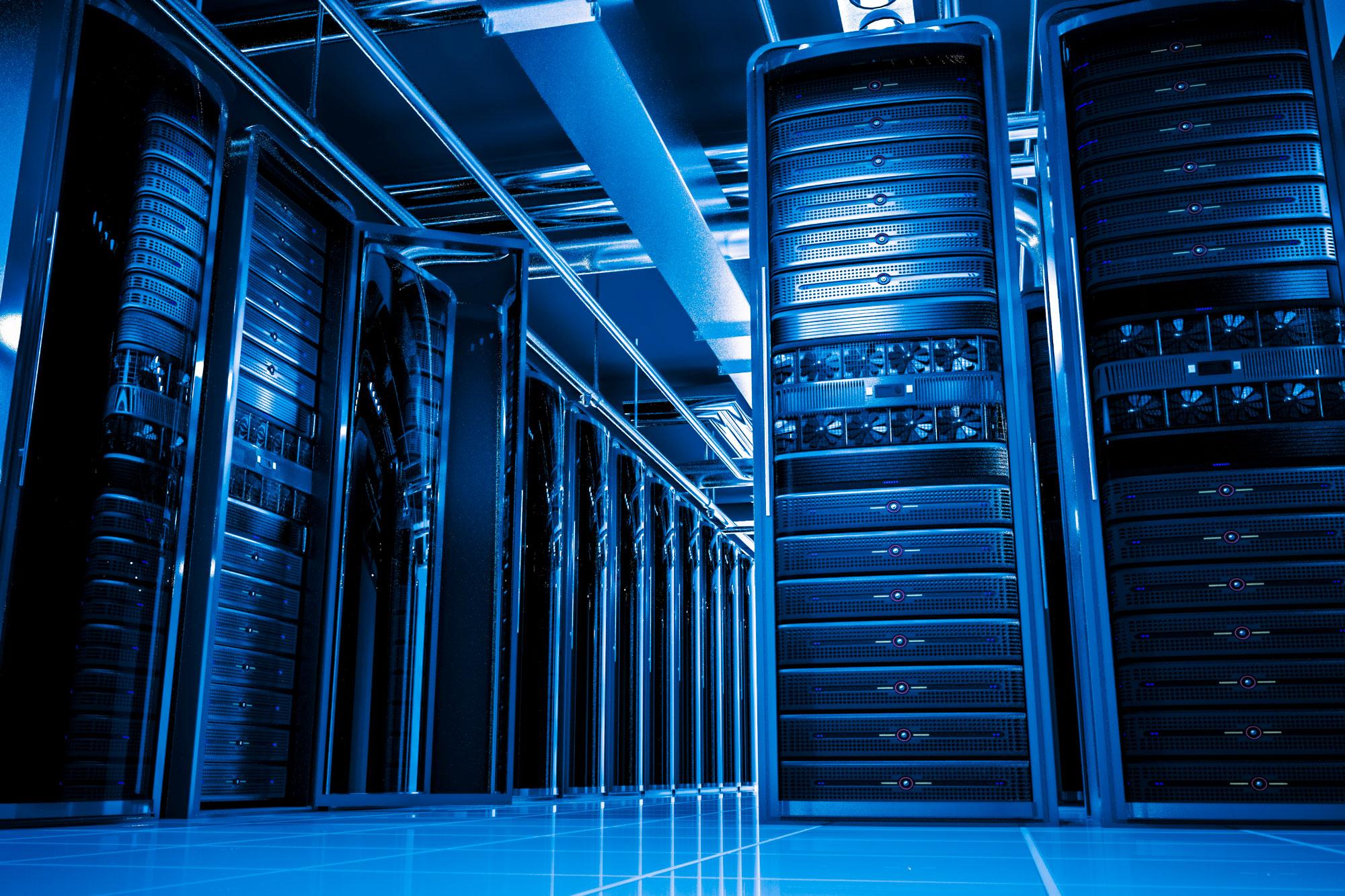 Правительство запретило приобретать иностранные системы хранения данных