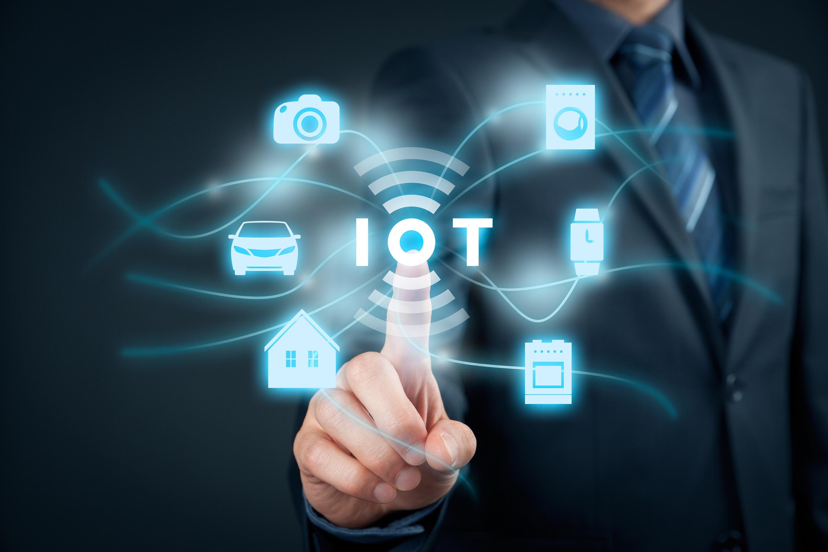Интернету вещей необходимо законодательное регулирование