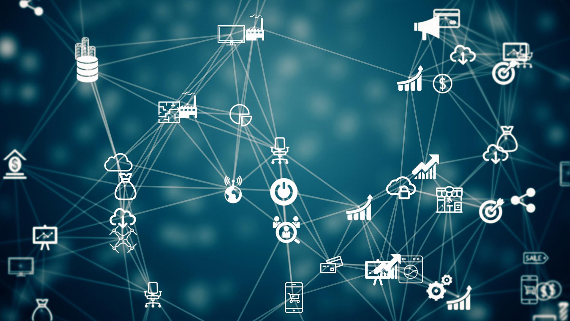 Хранение данных в мире IoT и ИИ
