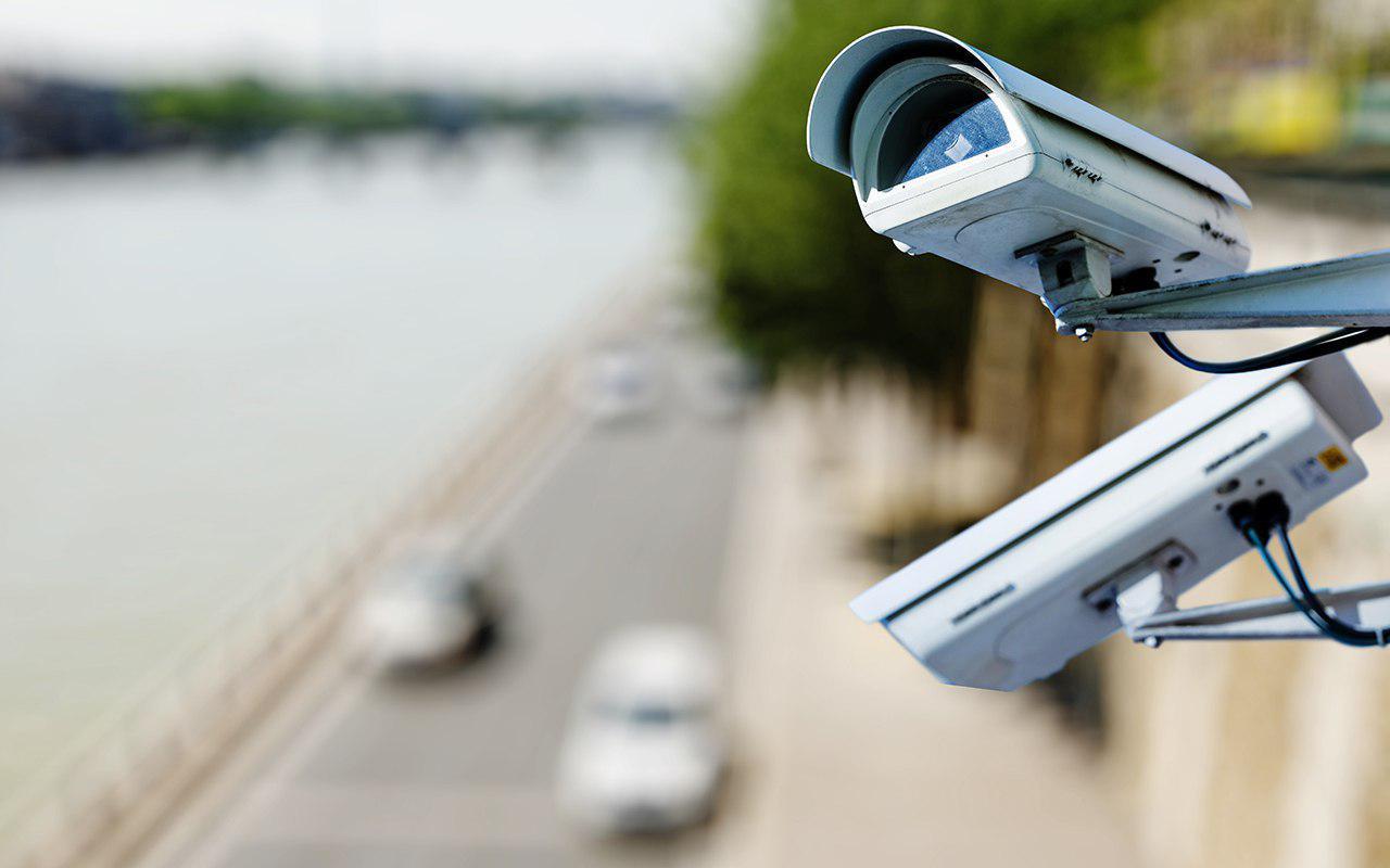 1 800 камер видеонаблюдения работают на дорогах Екатеринбурга