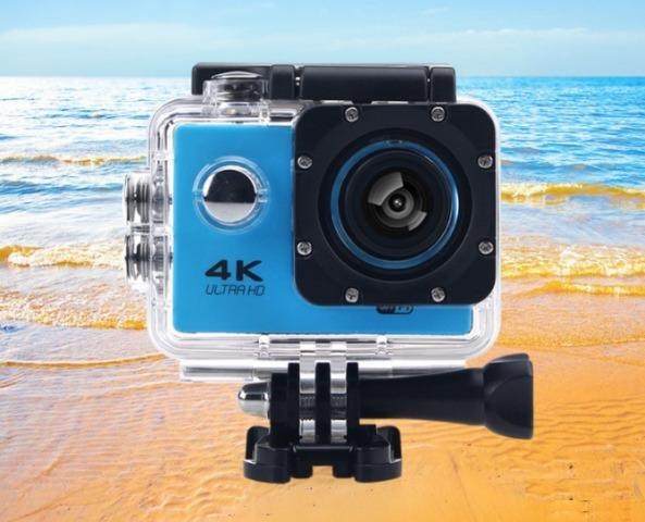 Какую долю рынка видеокамер составляют камеры 4К Ultra HD сегодня и какую долю рынка они будут занимать через пять лет?