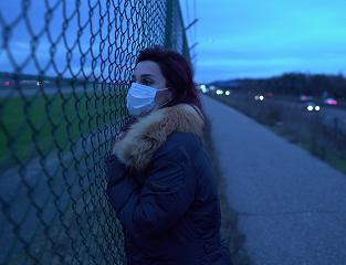 Биометрия vs медицинские маски: как борьба с эпидемией помогает развитию технологий