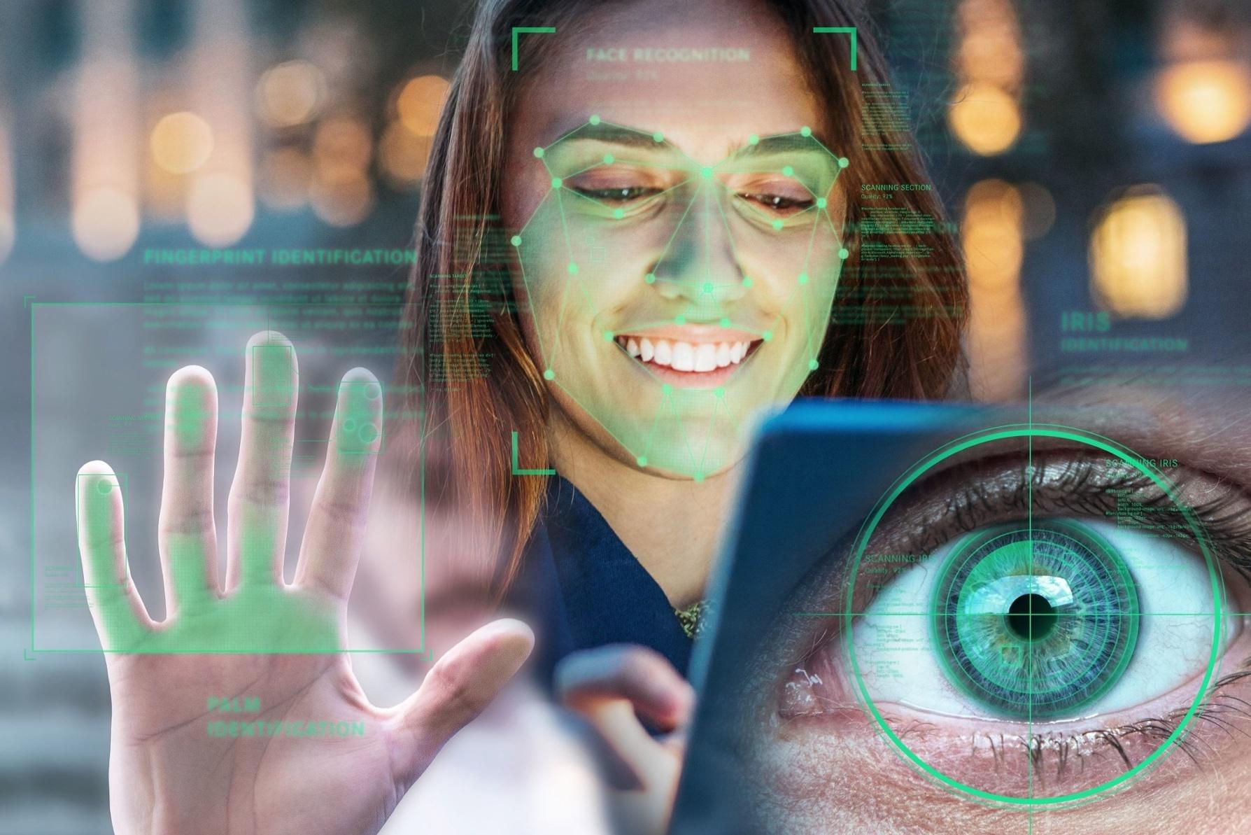 Дистанционные услуги по биометрии лица запустил банк