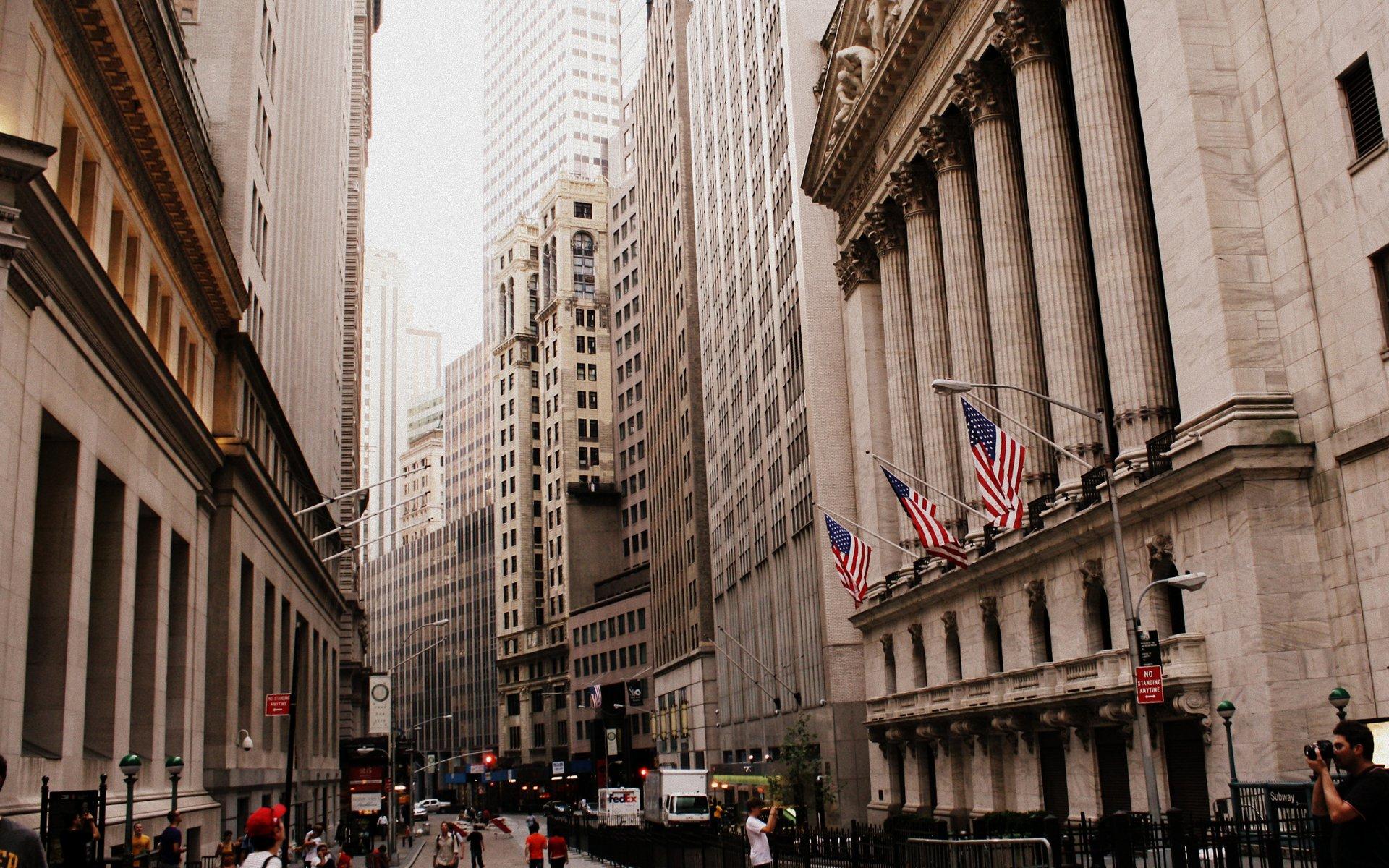 Уолл-стрит планирует вернуть сотрудников в офис к концу сентября