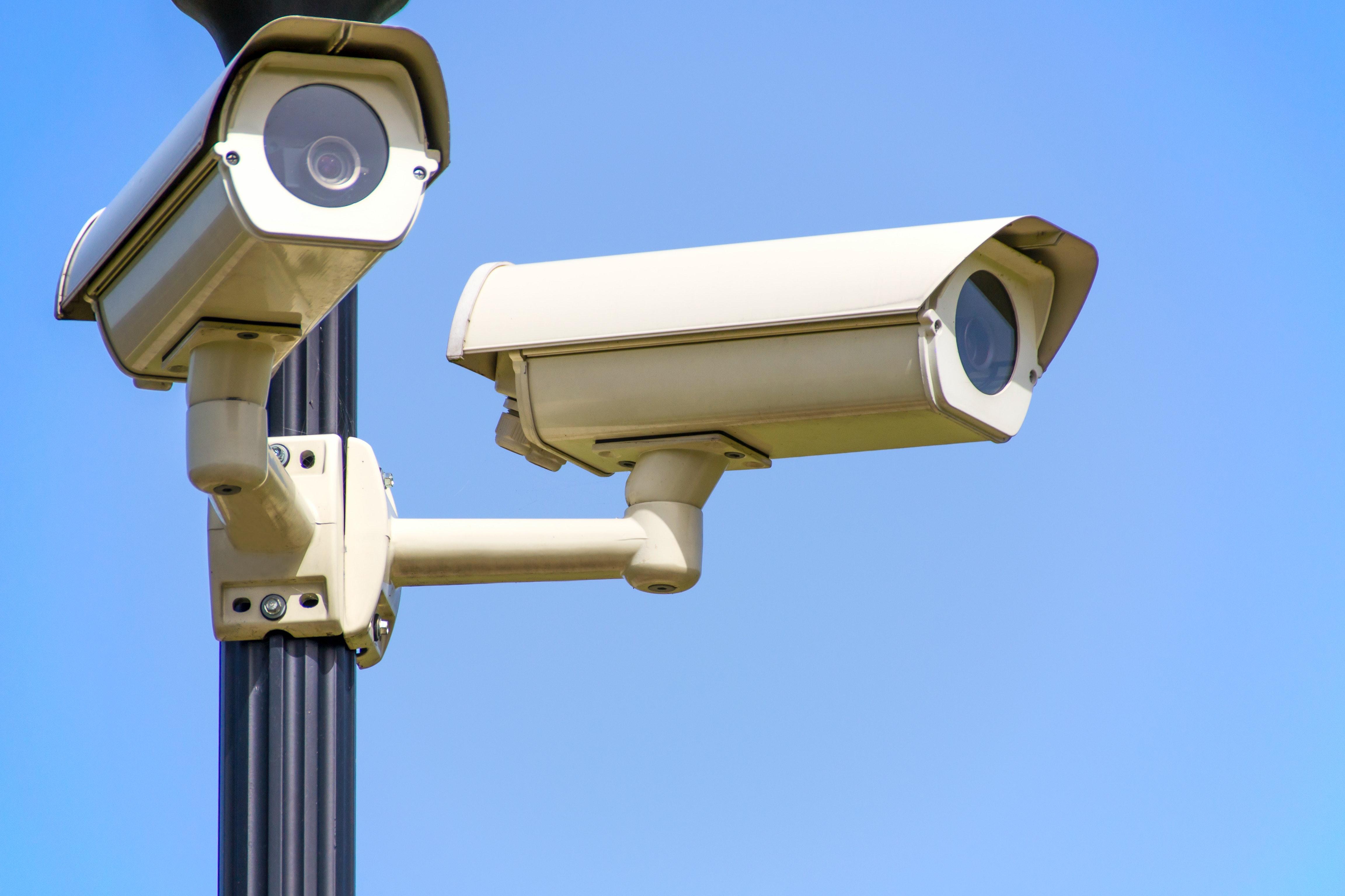 Число видеокамер в Петербурге увеличится почти в 4 раза к 2025 году