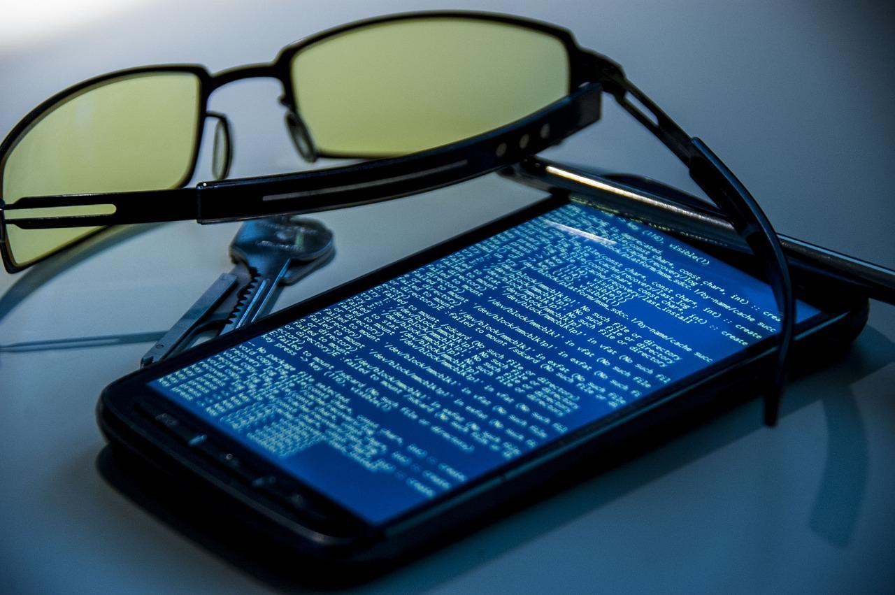 Растет количество атак на корпоративные сети черезмобильные устройства