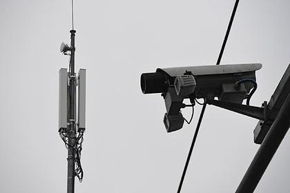 В России обнаружились тысячи камер видеонаблюдения суязвимостью