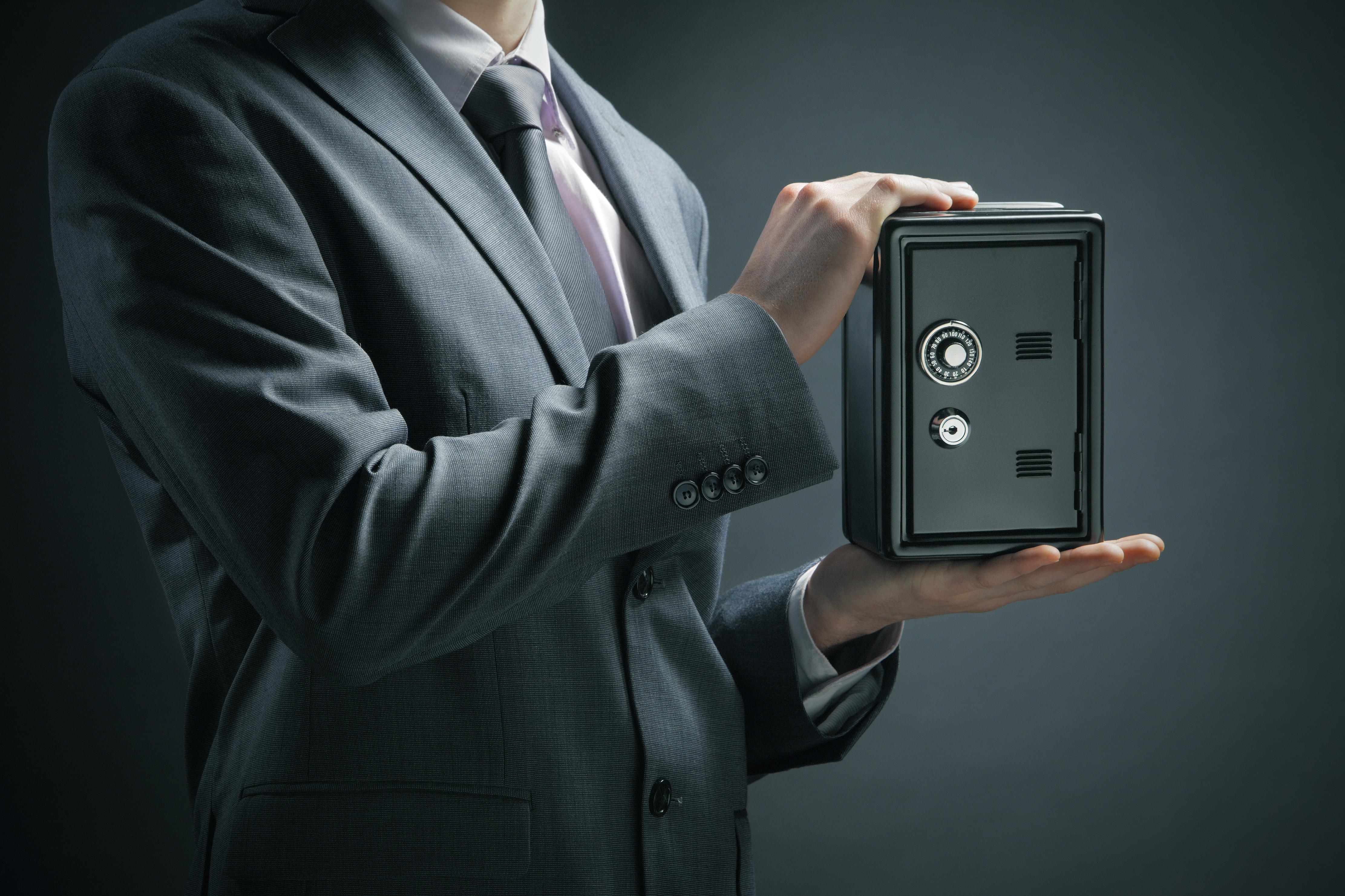 Распознавание лиц, комплексная безопасность и технические средства защиты в банковской сфере