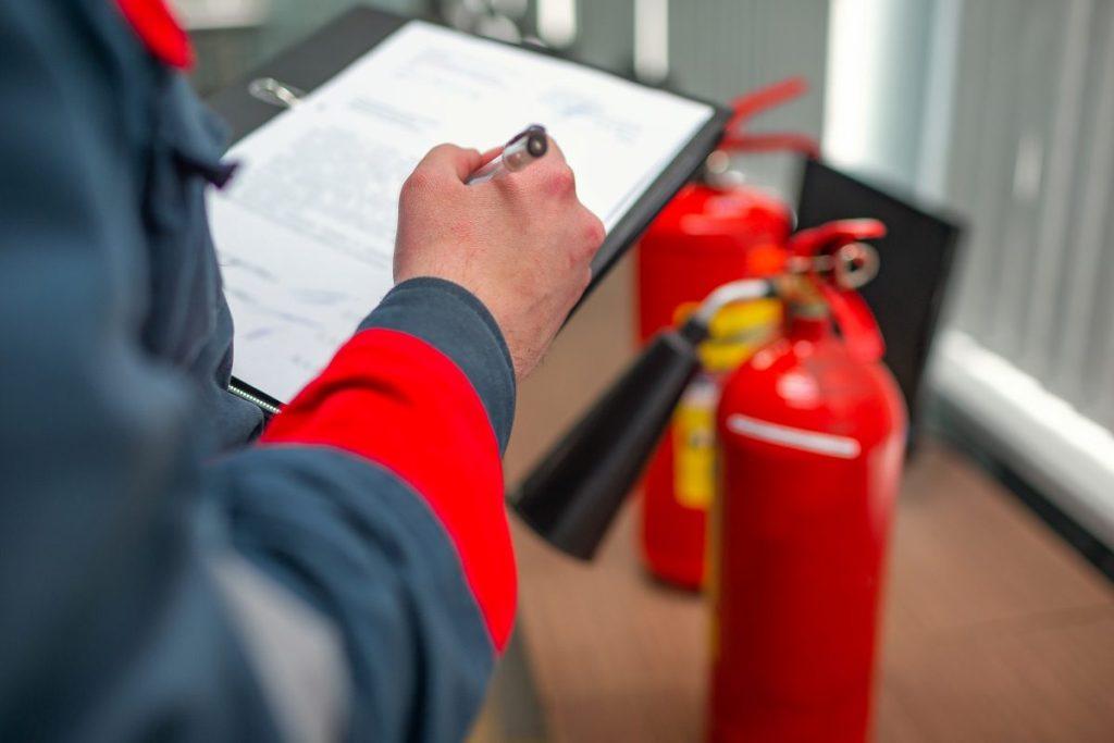 Порядок проведения расчетов пожарного риска будет изменен