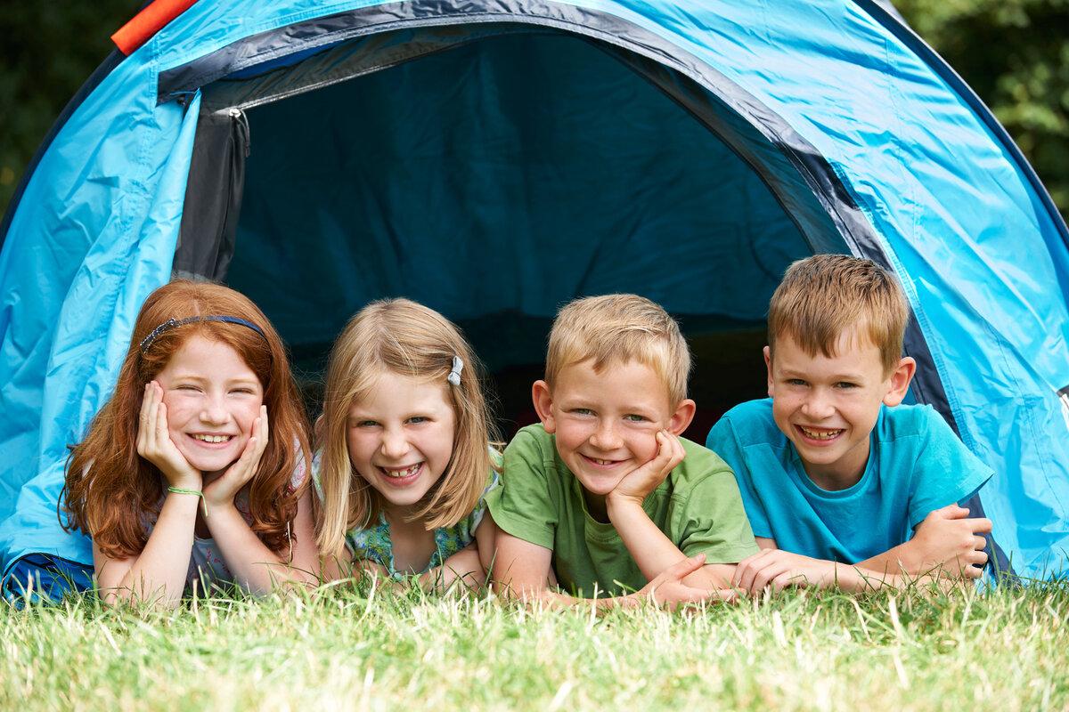Детские лагеря разделили на 4 категории по антитеррористической защищенности