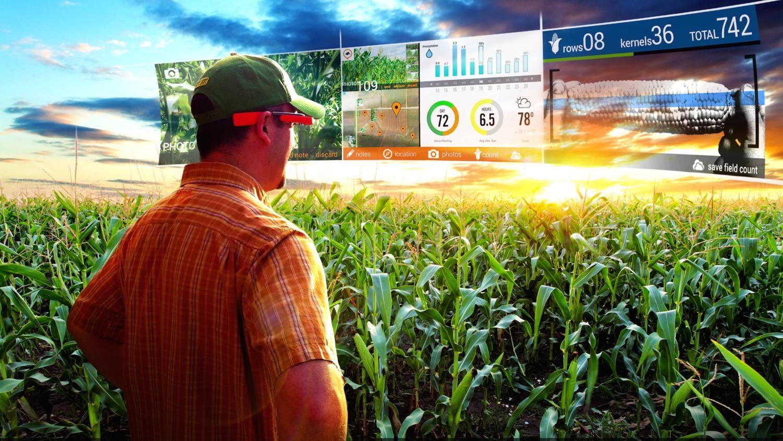IoT-решения в сельском хозяйстве
