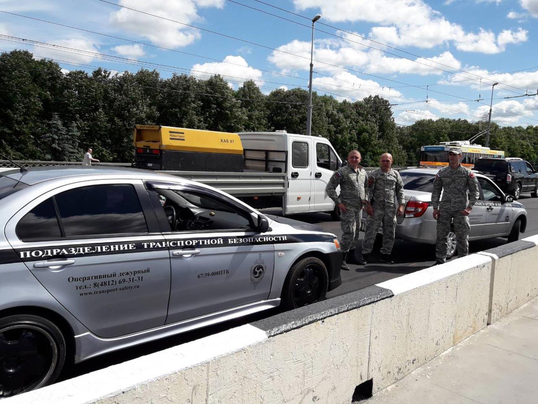 В закон о транспортной безопасности внесены изменения