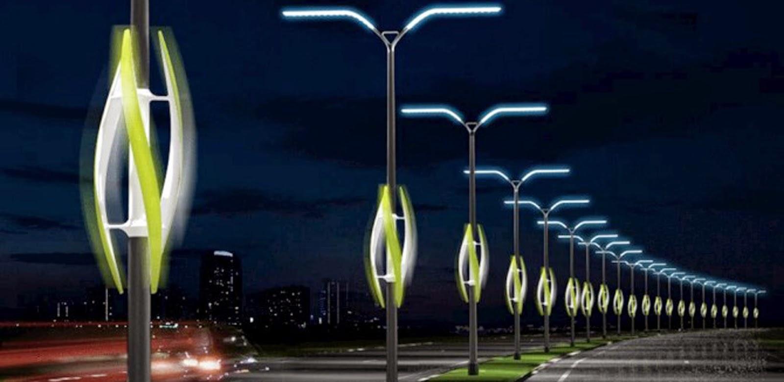 Умное освещение в Туле сэкономит до 50% электроэнергии