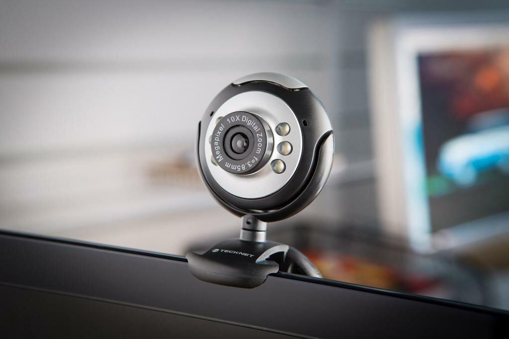 15 тысяч IP-камер по всему миру находятся в свободном доступе
