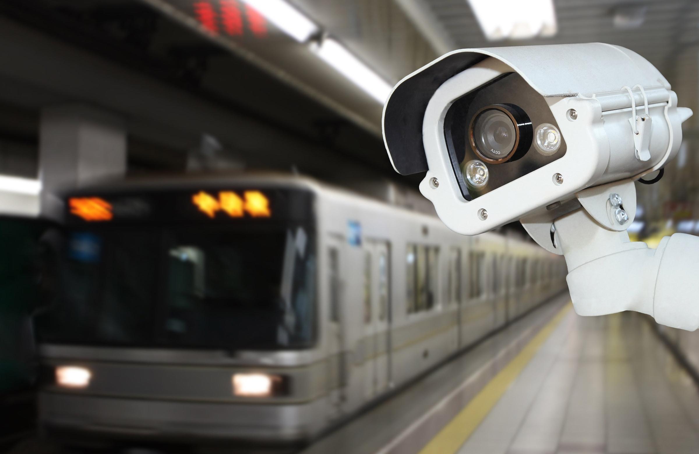 В метро Казани протестировали технологию распознавания лиц