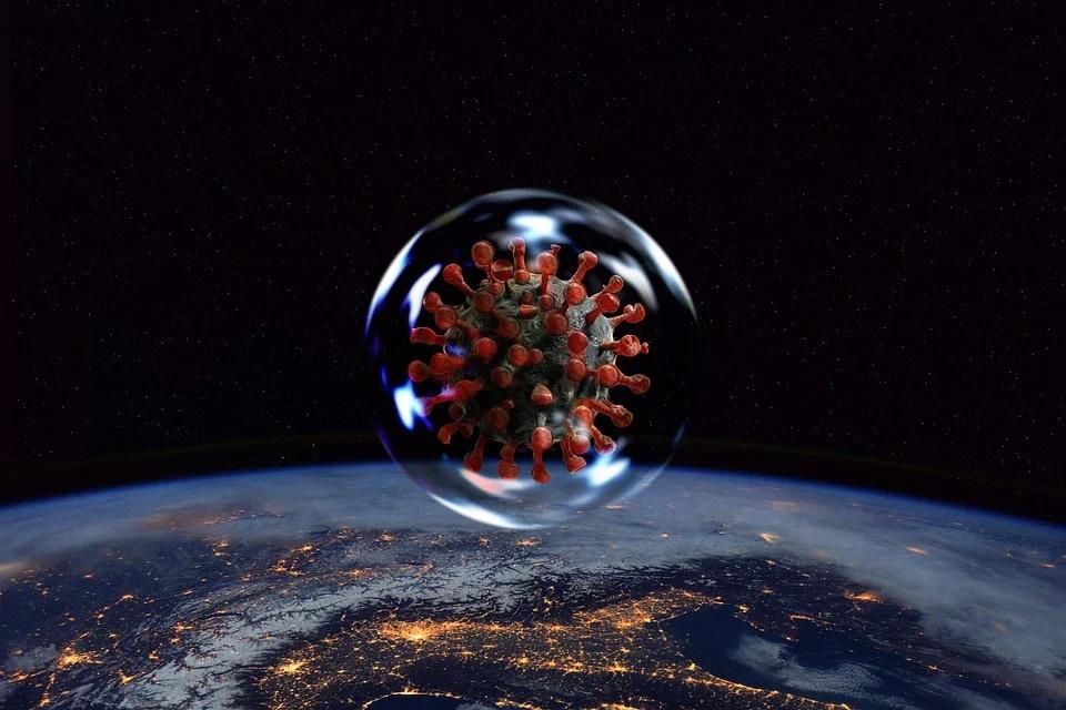 Пандемия, новые риски и тенденции безопасности