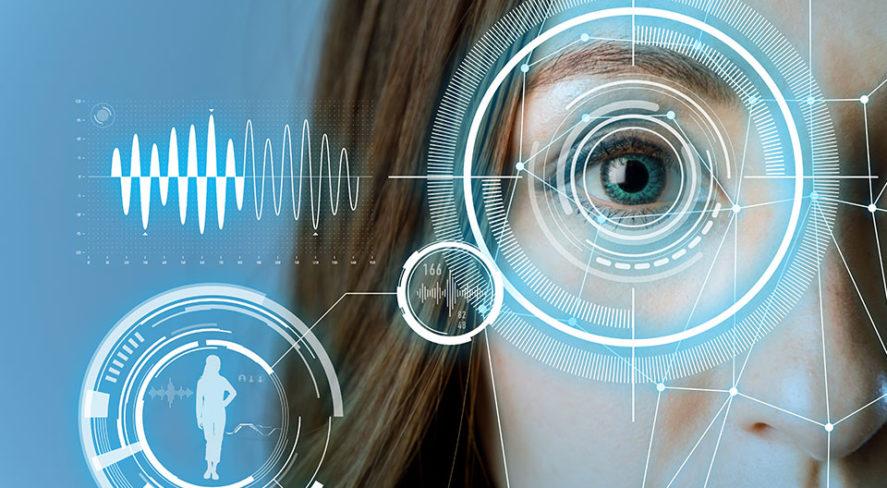 Биометрия и новый мир без прикосновений