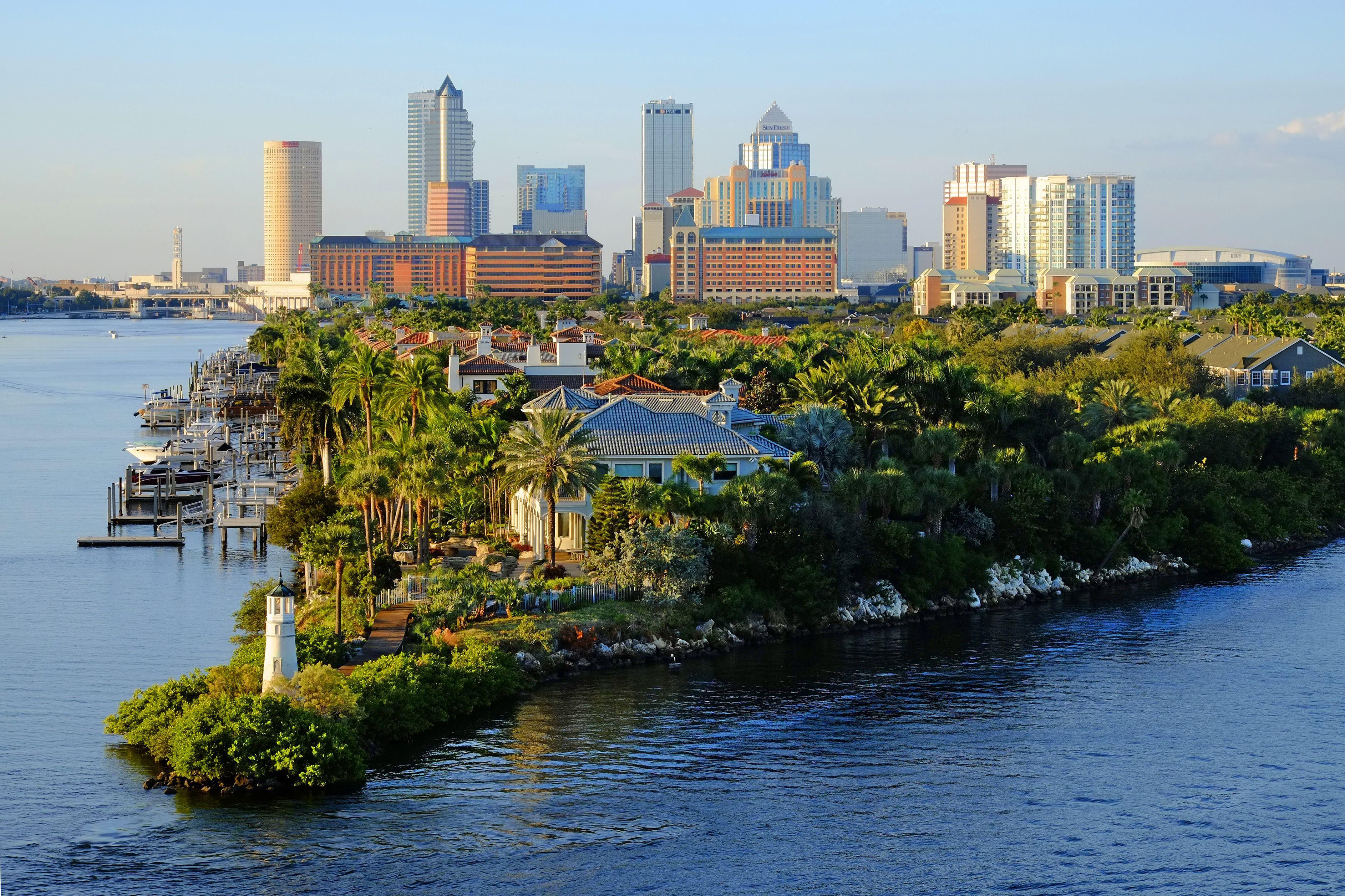 Во Флориде хакер изменил уровни химических веществ в водопроводной воде