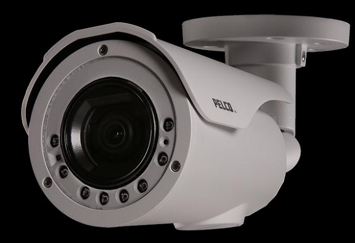 Новинки Pelco – наружные цилиндрические камеры с ИК-подсветкой и технологией SureVision