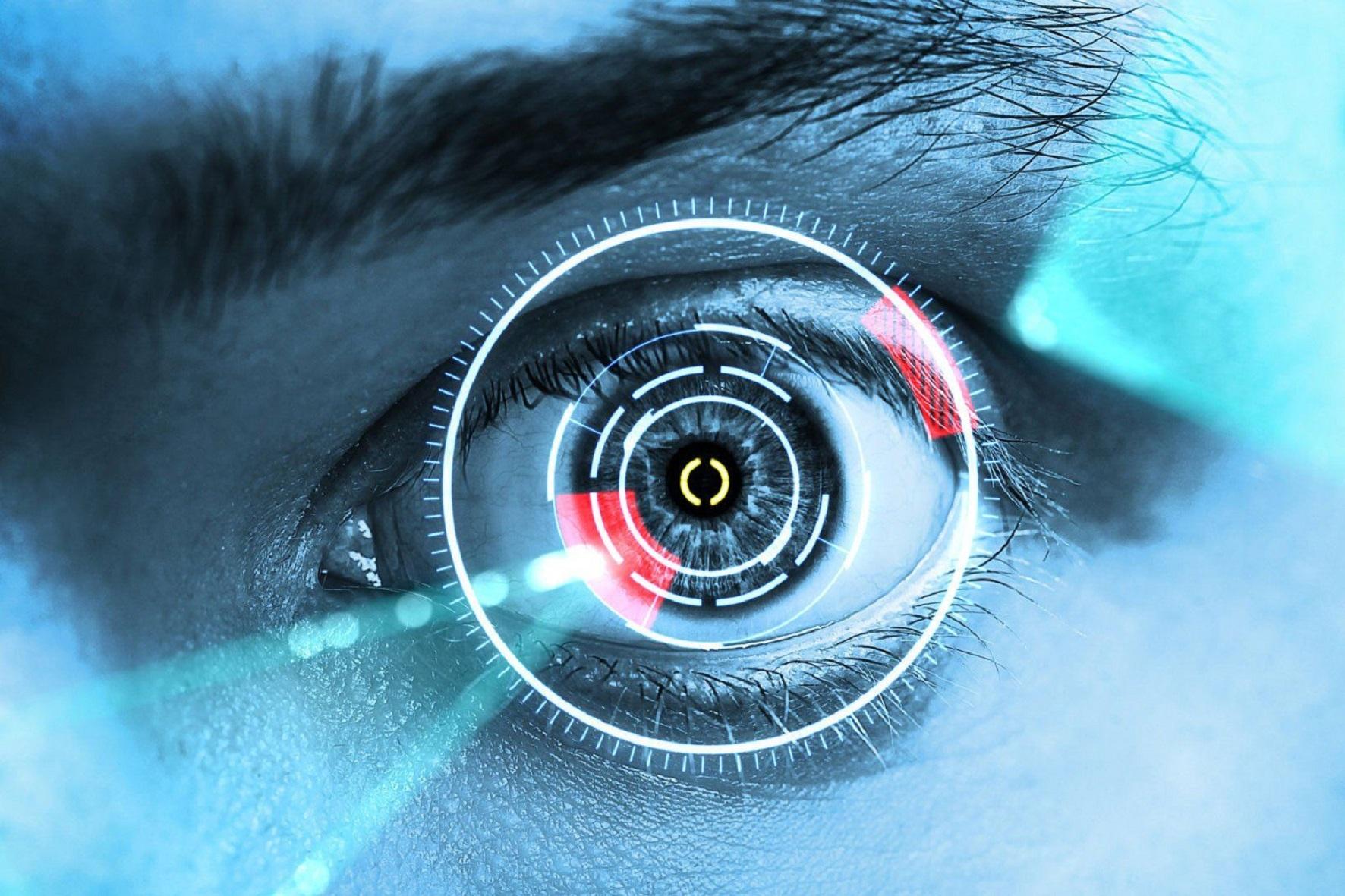 Камеры машинного зрения