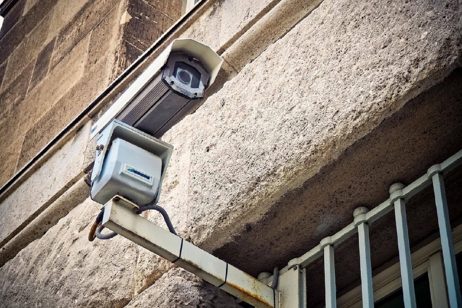 Видеонаблюдение в сложных условиях