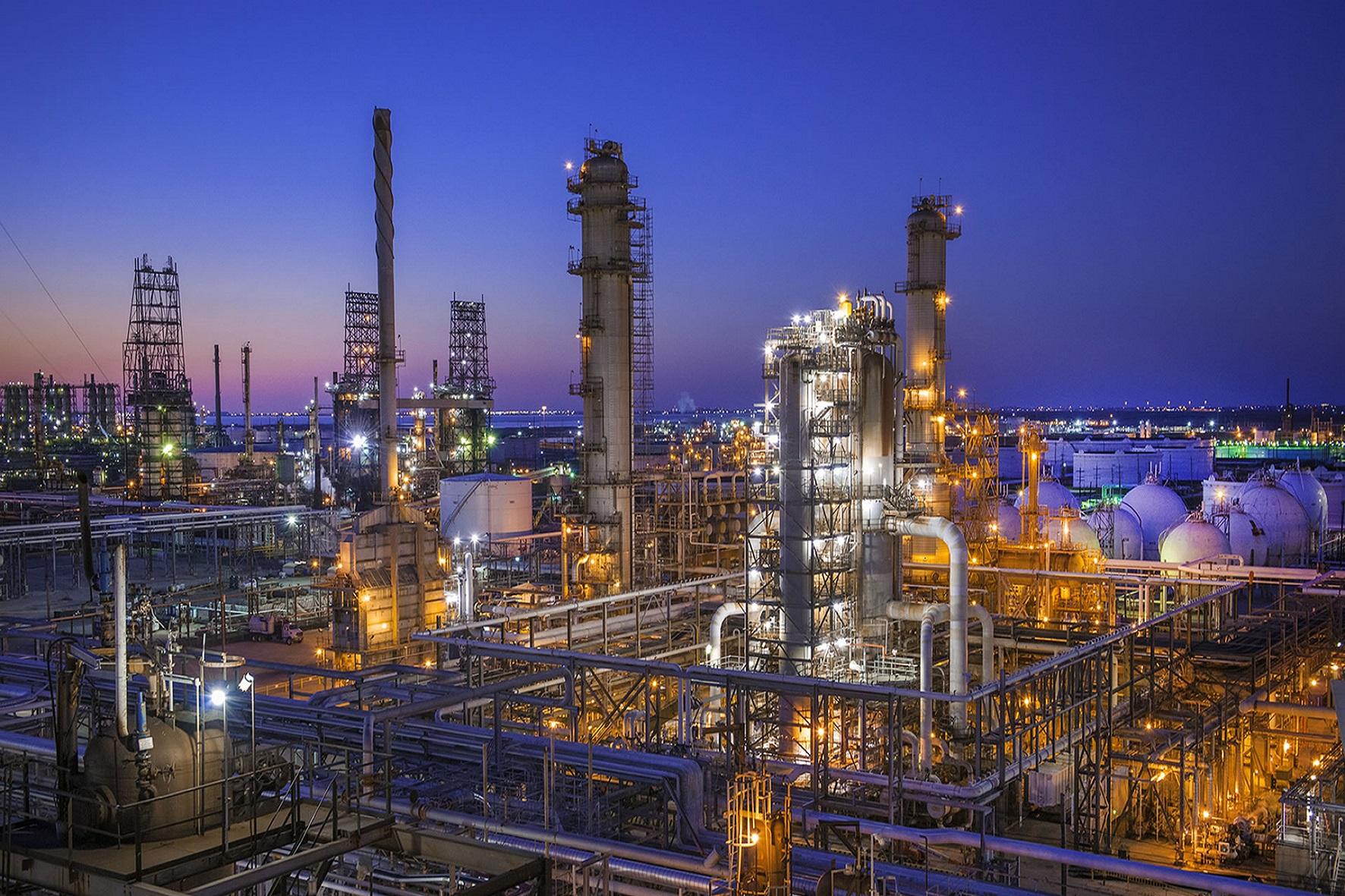 Безопасность объектов промышленности, нефтегазового сектора и энергетики