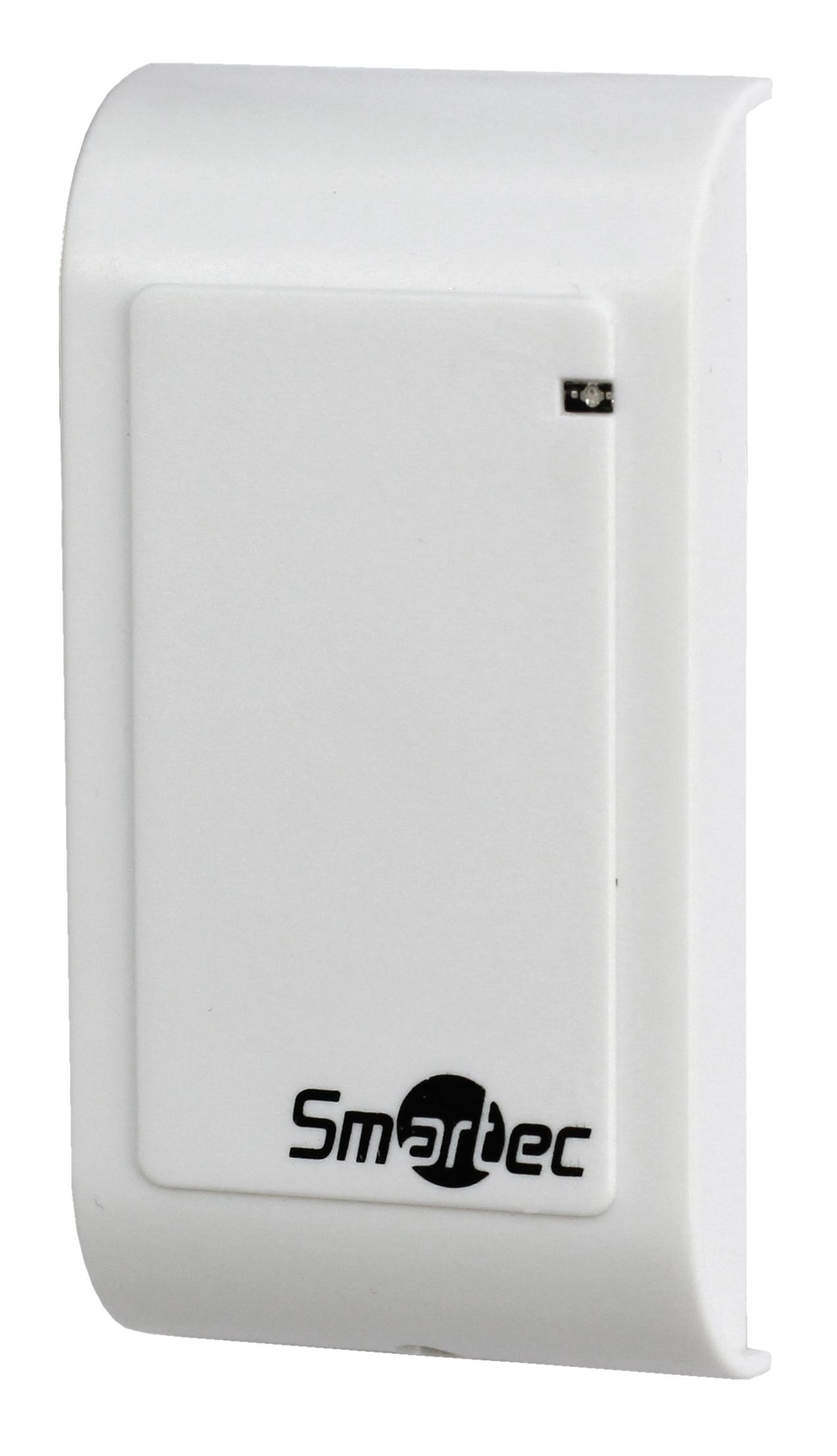 Новинка Smartec – уличный считыватель смарт-карт MIFARE для надежных СКУД