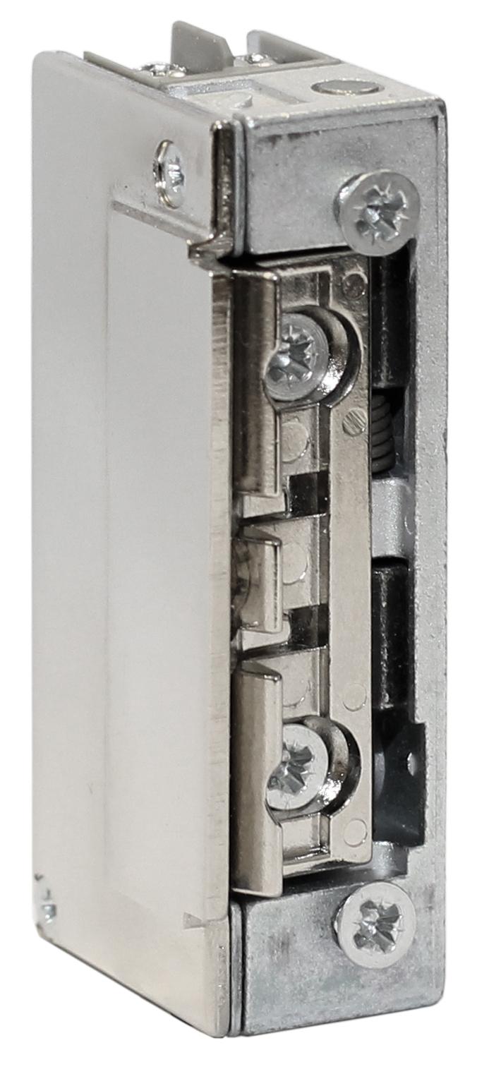 Новая электромеханическая защелка НЗ-типа от Smartec с нагрузкой удержания до 4000 Н