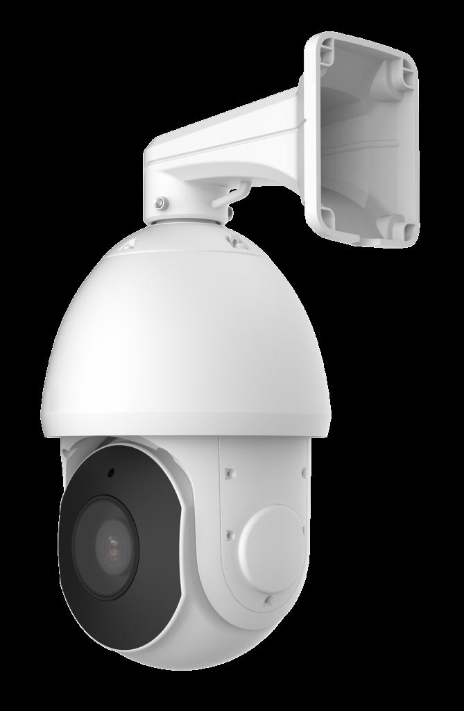 Премьера Smartec — уличная поворотная IP-камера STC-IPM5921A Estima с 5 Мп разрешением и 200-метровой ИК-подсветкой