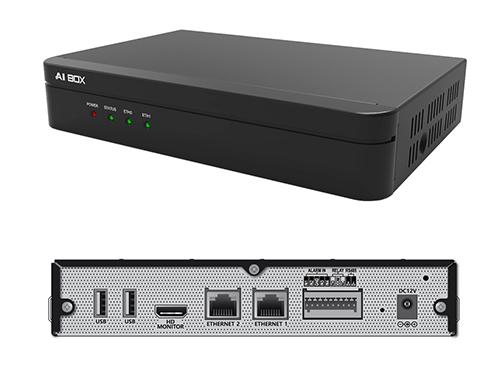 Ассортимент Smartec пополнили видеоанализаторы серии NEYRO II на базе нейросетей