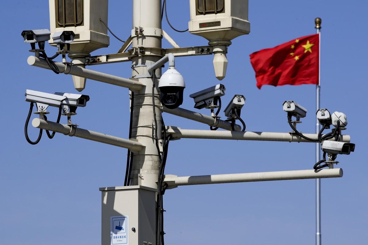 Хакеры в Китае продают десятки тысяч видеороликов с камер видеонаблюдения