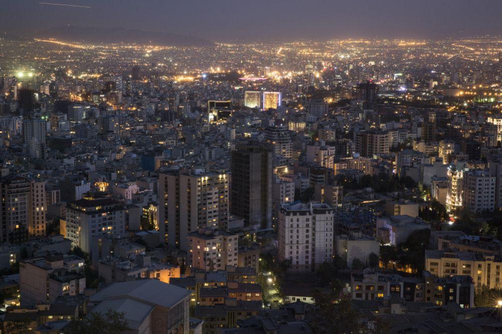 Власти Ирана обвинили криптовалюты в массовых отключениях света в стране