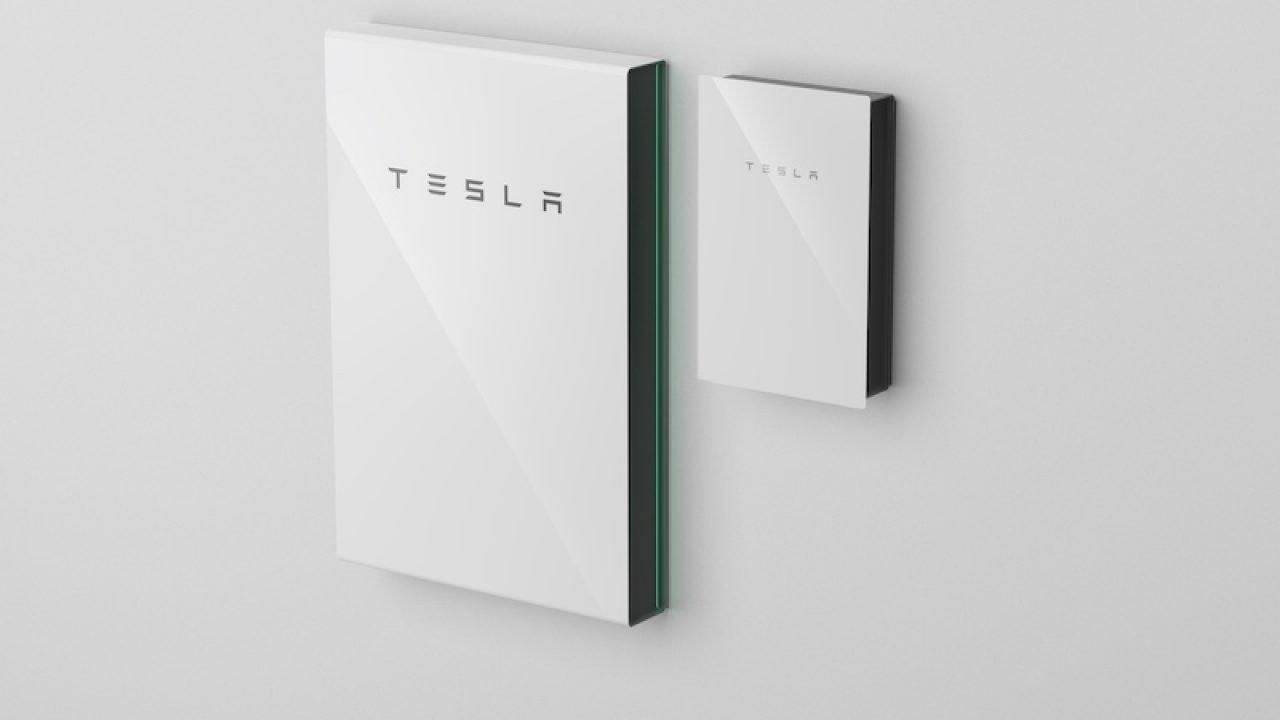 Эксперты предупредили о рисках подключения Tesla Backup Gateway к интернету