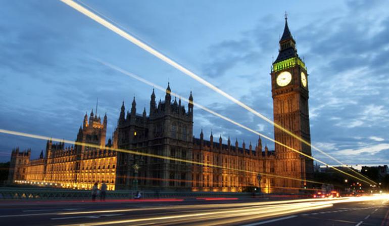 За два с половиной года британское правительство потеряло более 300 устройств