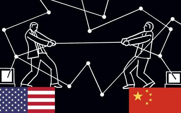 МВД США проверяет свои беспилотники из-за риска шпионажа со стороны Китая