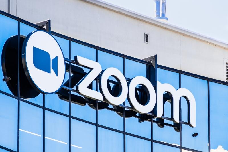 В США расследуют связи Zoom с Китаем