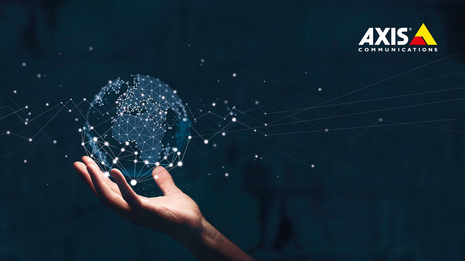 Axis Communications провела вторую онлайн-конференцию Axis Talk 2021 для специалистов индустрии безопасности