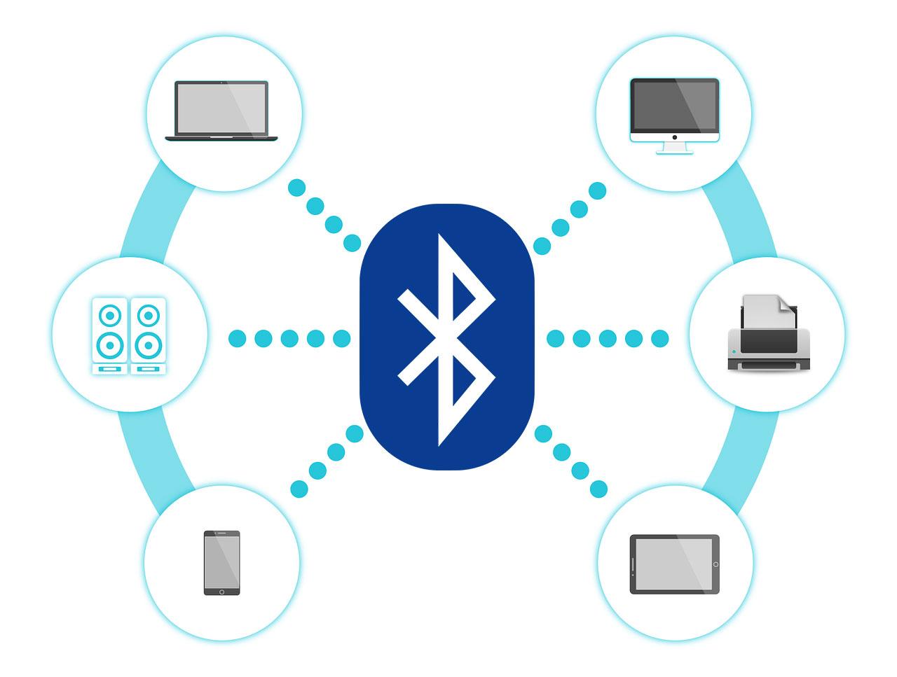 О перспективах Bluetooth-устройств в приложениях для IoT