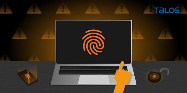 Исследователям Cisco Talos удалось обмануть датчики отпечатков в 80% случаев