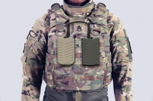Армия и полиция Израиля планируют закупить нательные противодронные системы