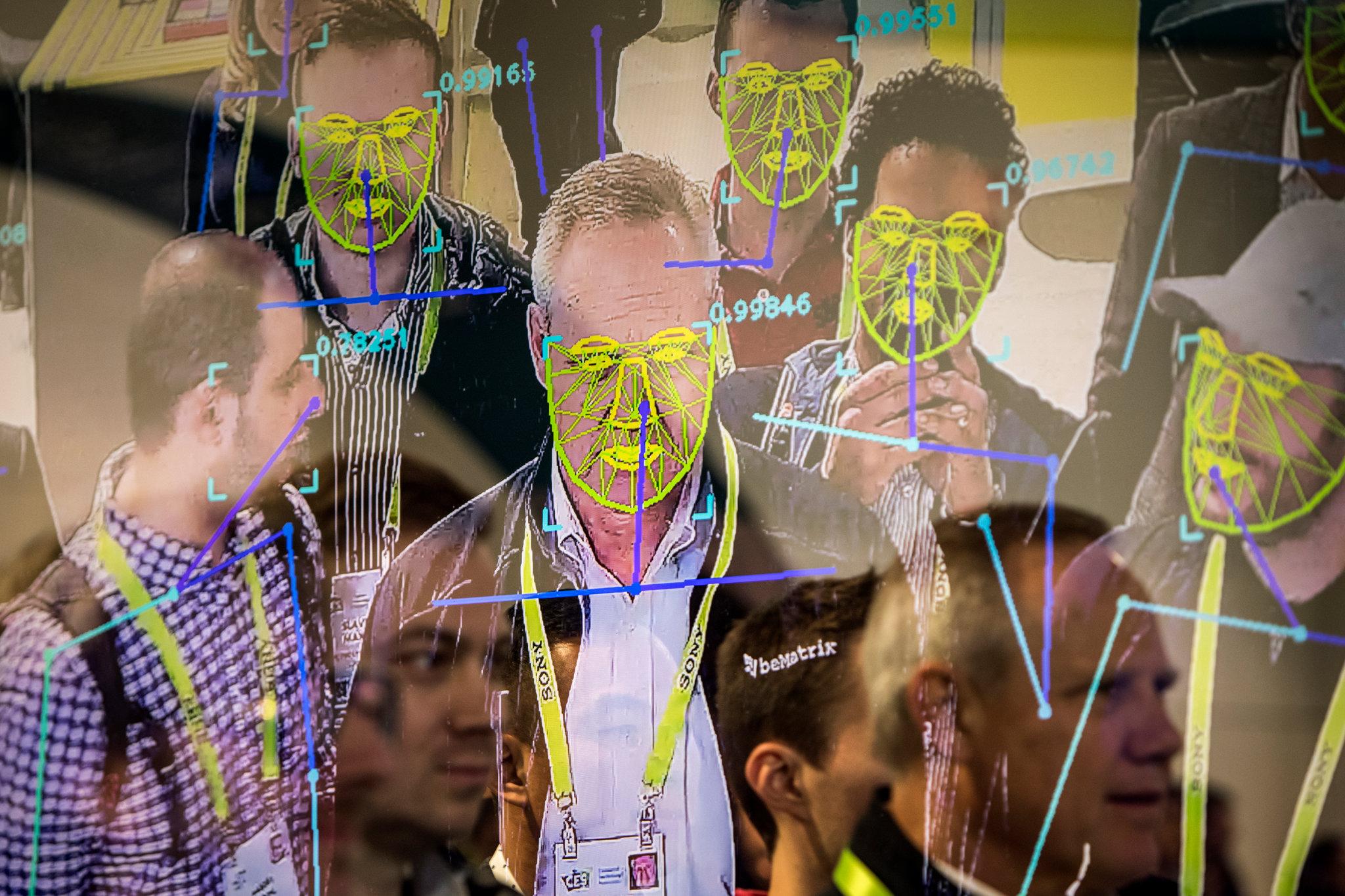 В США создан рабочий прототип устройства с технологией распознавания лиц на расстоянии до 1 км